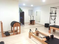 Os quatro mais importantes aparelhos do método pilates