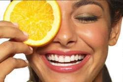 Vitaminas para sua pele!