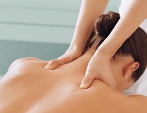Manobra da Massagem Terapêutica em Campinas